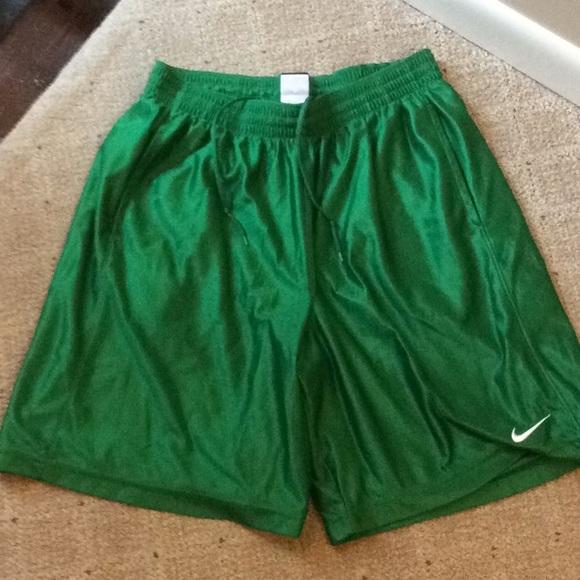 63074b93a1d NIke Emerald Green Gym Basketball Shorts XL. M_5ac4f8962c705d10d487a28e